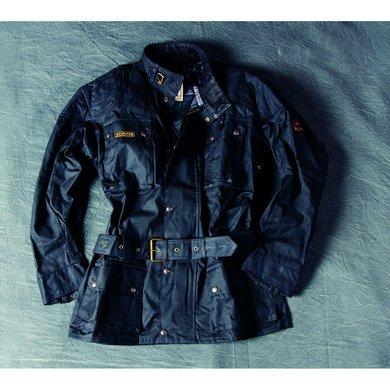 Scippis Cruiser Jacket Zwart
