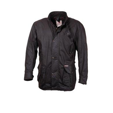 Scippis Ascot Jacket Bruin