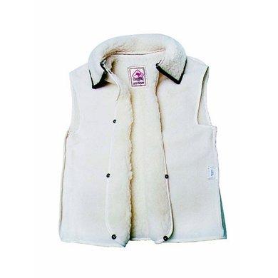 Scippis Merino Wool Liner Braun XS-S