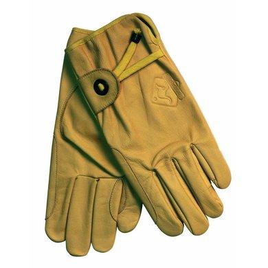 Scippis Gloves Tan Xxsmall
