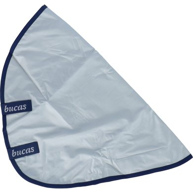 Bucas Power Turnout Combi Neck Silver