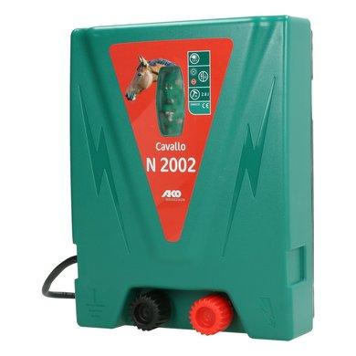 Ako Électrificateur Cavallo N2002 2,0 Joule 230V