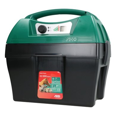 Ako Mobil Power AD3000 3,0 Joule
