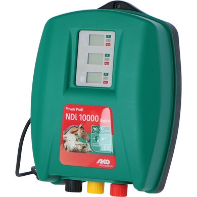 Ako Power Profi Digital Ndi 10000 Schrikdraadapparaat 10,0 J