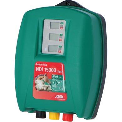 Ako Électrificateur Power Profi Digital Ndi 15000 14,5 J 14,5 Joule