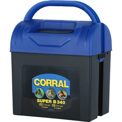 Corral Super B 340 Blue