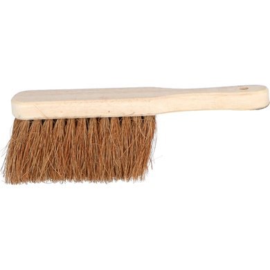 Vero Hand brush Coconut Wood