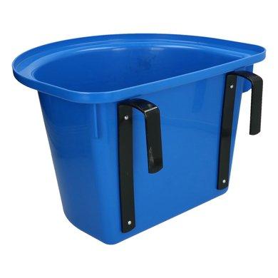 Kerbl Hangvoerbak Eurohorse Blauw