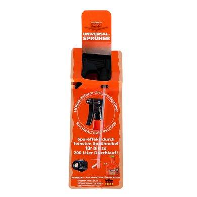 Horse Fitform Spray Pulvérisateur pour Foxfire