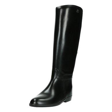 Covalliero Bottes d'Équitation Flexo Noir