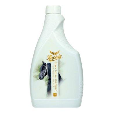 Rapide Black Horse Shampoo 500ml