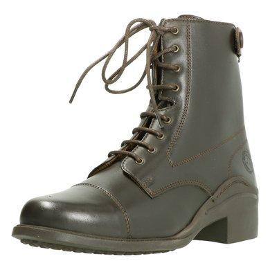 Harrys Horse Jodhpur Boots Leather Smart Brown