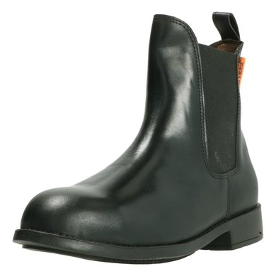 Harrys Horse Jodhpur Boots Leather Black