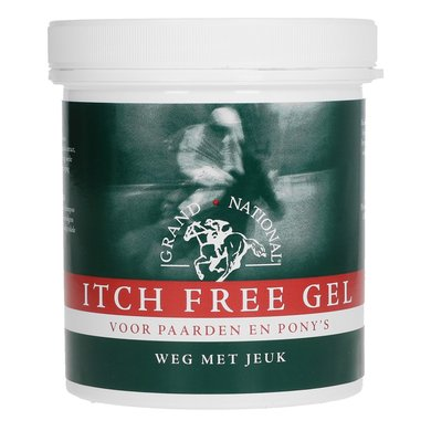 Grand National Itch Free Gel 500ml