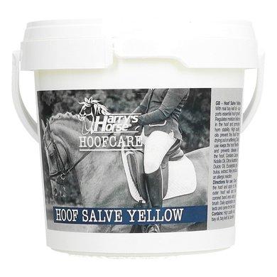 Harrys Horse Hoof Greas Yellow