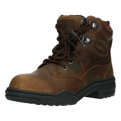 Mountain Horse Rider Classic Brown