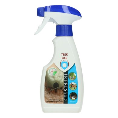 Excellent Teek Weg Tekenspray 250ml