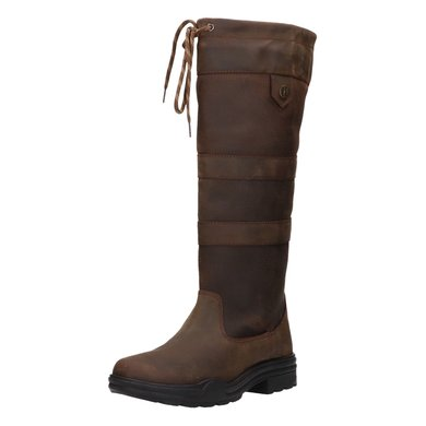Harrys Horse Outdoor Longboot Canada Brown