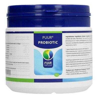 Puur Natuur Probiotic / Probiotica Paard/Pony 150g