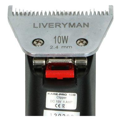 Liveryman schermachine kare pro Kare gutschein