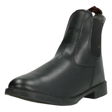 Pfiff Jodhpur Boots Lined Black/Lined