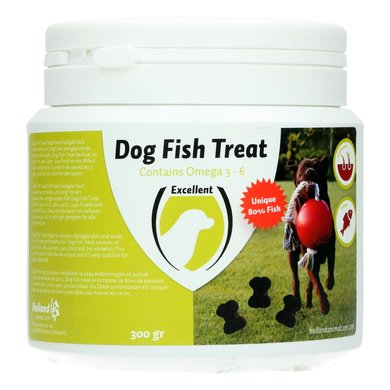 Excellent Dog Fish Treat 80% Fish 300g