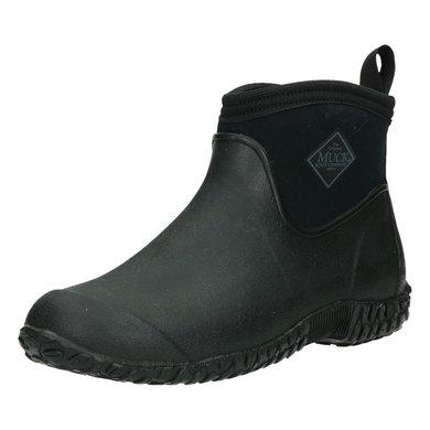 Muck Boot Women's Muckster II Ankle Black