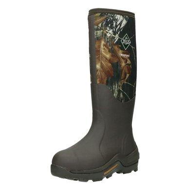 Muck Boot Woody Max Camo/Bark