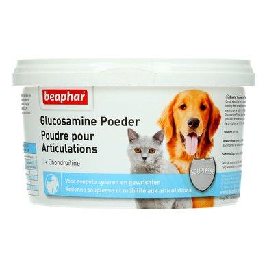 Beaphar Glucosamine Poeder Hond/Kat 300gr