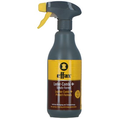 Effax Leer-combi Spray 500ml