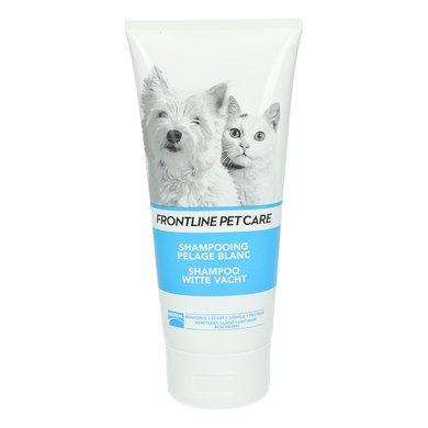 Frontline Pet Care Shampoo Witte Vacht 200ml