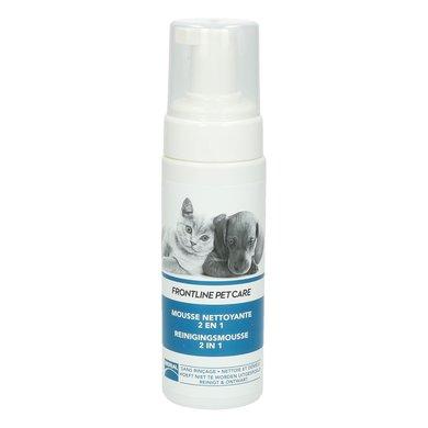 Frontline Pet Care Reinigingsmousse 2 In 1 150ml