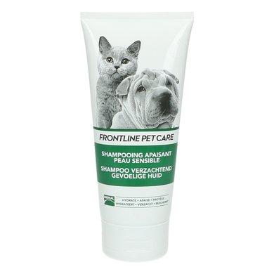 Frontline Pet Care Shampoo Verzachtend Gevoelige Huid 200ml