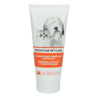 Frontline Pet Care Shampoo Anti-klit & Verstevigend 200ml