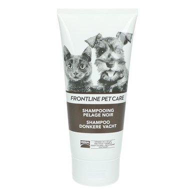 Frontline Pet Care Shampoo Donkere Vacht 200ml