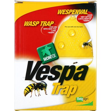 Biosix Wasp Trap Easy Trap Excluding Pheromones 1 Pcs