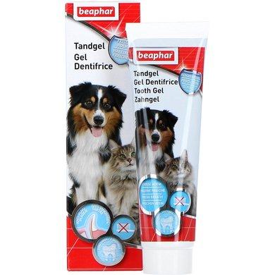 Beaphar Tandgel voor Hond en Kat 100gr