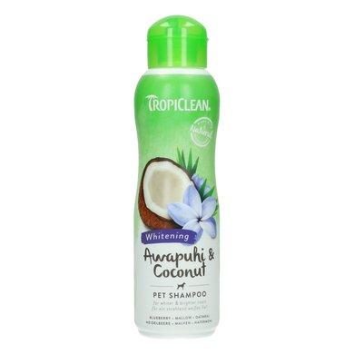 Tropiclean Awapuhi Coconut Shampoo 355ml