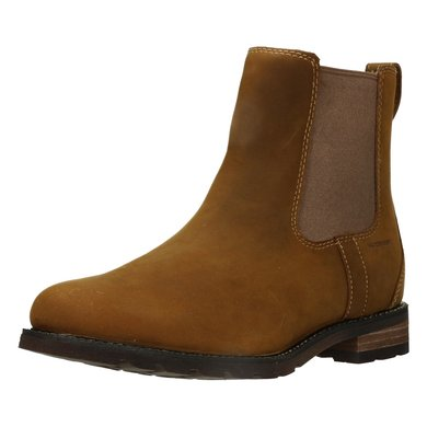 Ariat Wexford H2O Rustic Brown