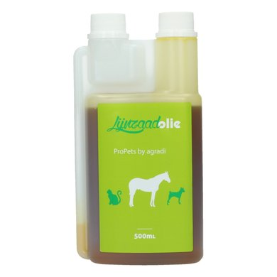 ProHorse Lijnzaadolie Plus 500ml