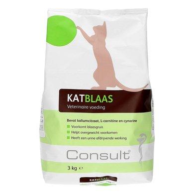 Consult Kat Blaas 3kg