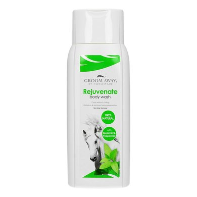 Groom Away Rejuvenate Body Wash 400ml