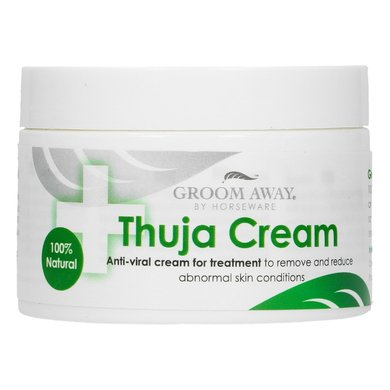 Groom Away by Horseware Thuja Cream Skin Conditions  60g