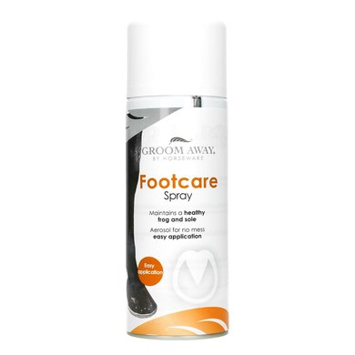 Groom Away Foot Care Spray 400ml