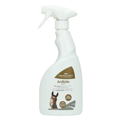 Groom Away Anti Bite Spray 500ml