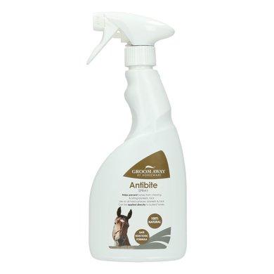 Groom Away by Horseware Anti Bite Spray  500ml