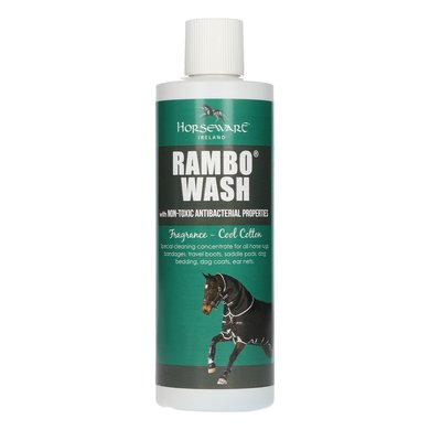 Rambo by Horseware Rug Wash Dekenwasmiddel 250ml
