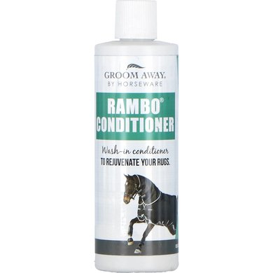 Rambo Rug Conditioner 250ml