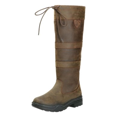 Horseware Country Boot Long Brown 36