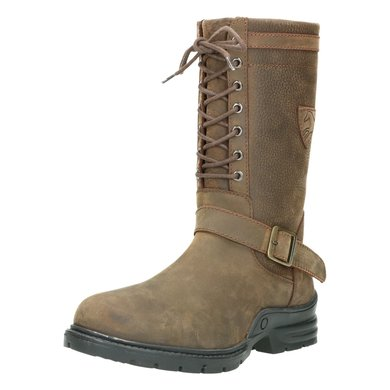 Horseware Country Boot Short Brown 36